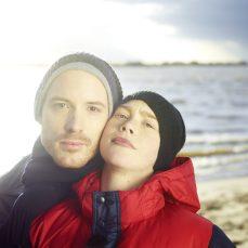Daniel Meyer und Lars Amend, Copyright © Gaby Gerster